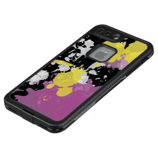 SPLATTER Design Iphone 7 Plus Case