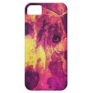 Splatter iPhone SE/5/5s Case