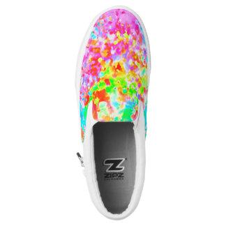 Splatter Shoes