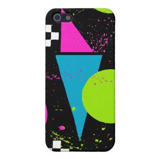 Splatterpaint iPhone 5 Cover