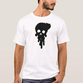 Splatterskull T-Shirt