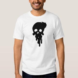 Splatterskull Tshirt