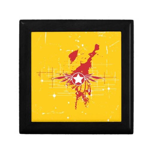 Splatterwings Caja De Regalo