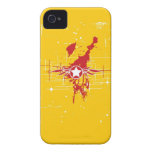 Splatterwings Case-Mate iPhone 4 Cases