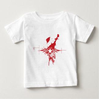 Splatterwings Tee Shirt