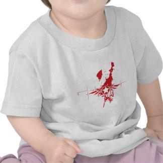 Splatterwings Tshirt