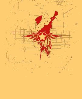 Splatterwings Tshirts