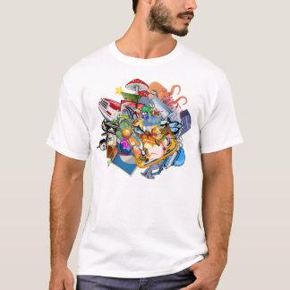 Splendid Katamari T-Shirt