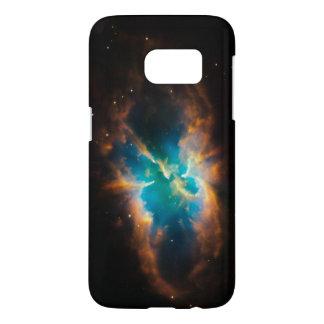 Splendid Nebula Samsung Galaxy S7 Case