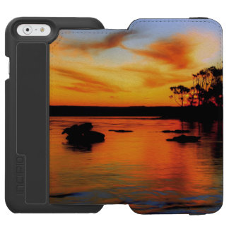 Splendid Sanctuary Incipio Watson™ iPhone 6 Wallet Case
