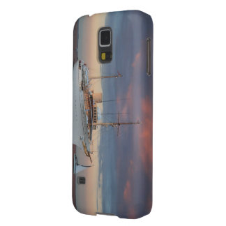 Splendid ship galaxy s5 case