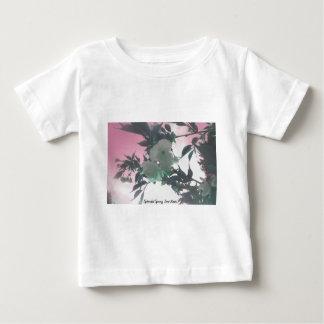 Splendid Spring Time Kisses Baby T-Shirt