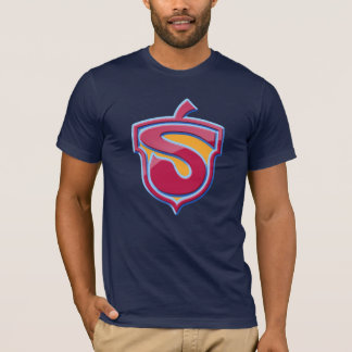 Splendid Super S - Shiny T-Shirt