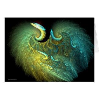 Splendor - Air Sylph Card