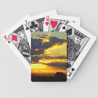 Splendor Bicycle Playing Cards