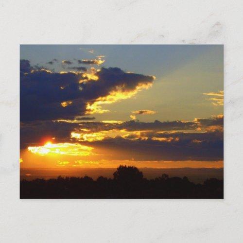 Splendor Postcard postcard