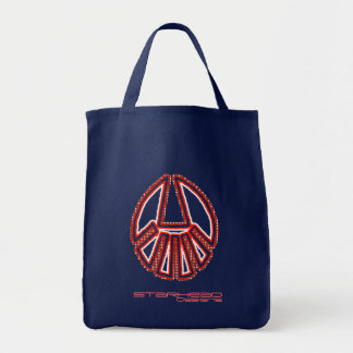 Splinter Fist Tote Bag