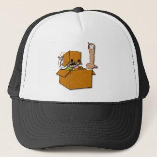 Splinter Trucker Hat