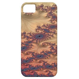Splintered Lords Fractal iPhone SE/5/5s Case