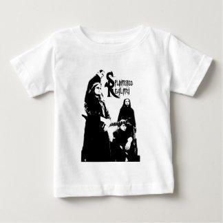 Splintered Reality Baby T-Shirt