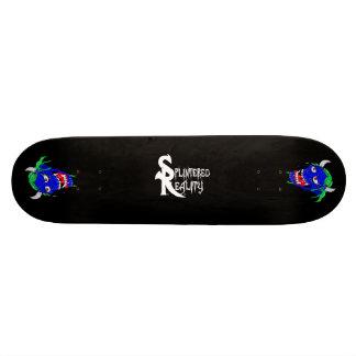 splintered reality board