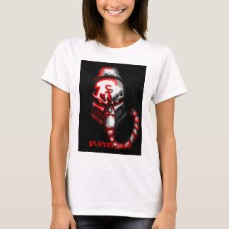 Splintered Reality gasmask T-Shirt