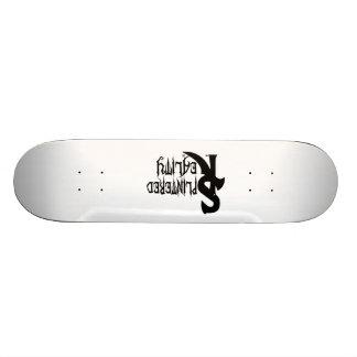 splintered reality skateboard