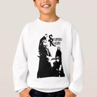 Splintered Reality Sweatshirt