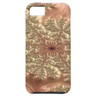 Splintered Secrets Fractal iPhone SE/5/5s Case