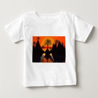 Splintered Sunlight Baby T-Shirt