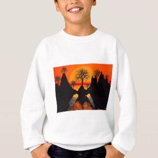 Splintered Sunlight Sweatshirt