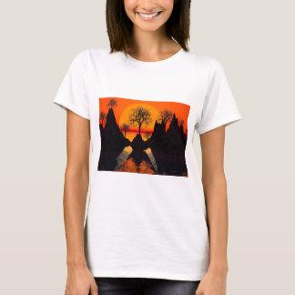 Splintered Sunlight T-Shirt