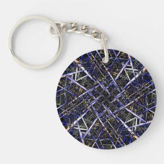Splinters Keychain
