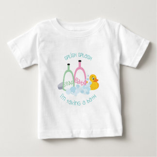 Splish Splash Baby T-Shirt