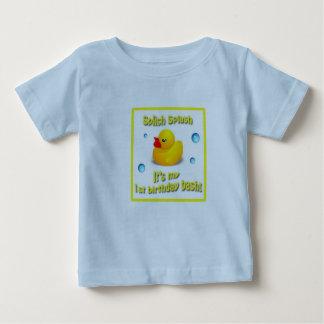 Splish Splash! Tee Shirt