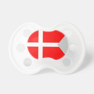 Split (Denmark) Baby Pacifier
