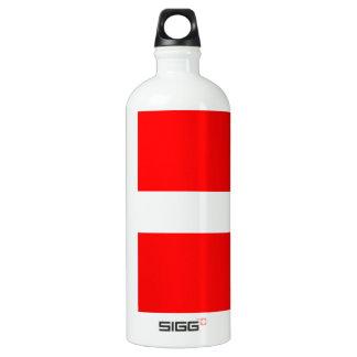 Split (Denmark) Water Bottle