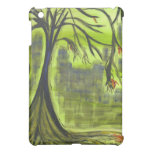 Split Endz iPad Caes by Tara Henry iPad Mini Case