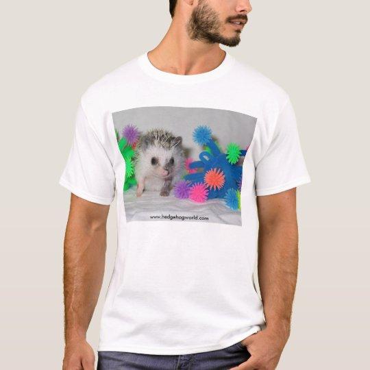 Split face Pinto cutie T-Shirt