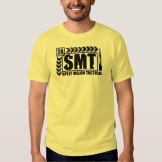 Split Melon Tactical T-Shirt