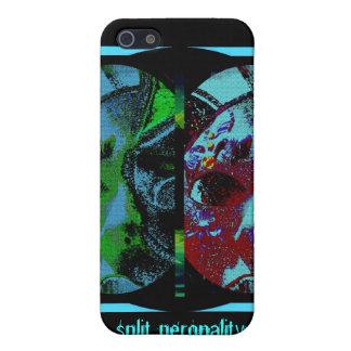 Split Personality : iPhone 5 Case