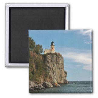 Split Rock Light House Refrigerator Magnets