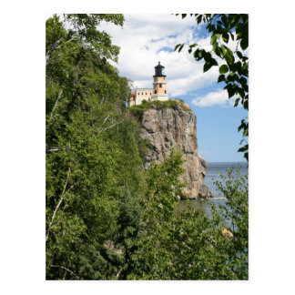 Split Rock Light House Post Cards
