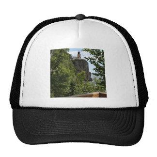 Split Rock Lighthouse 2 Trucker Hat