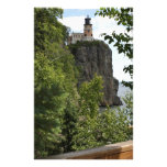 Split Rock Lighthouse 2 Personalized Stationery