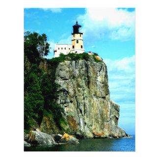 Split Rock Lighthouse Flyers