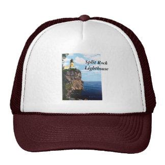 Split Rock Lighthouse Hats