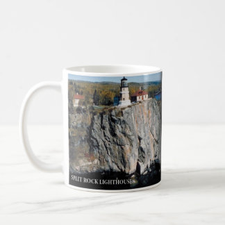 Split Rock Lighthouse Historical Mug