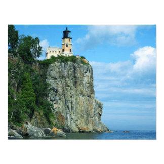 Split Rock Lighthouse Announcements