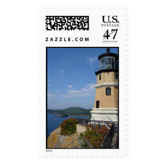 Split Rock Lighthouse Postage